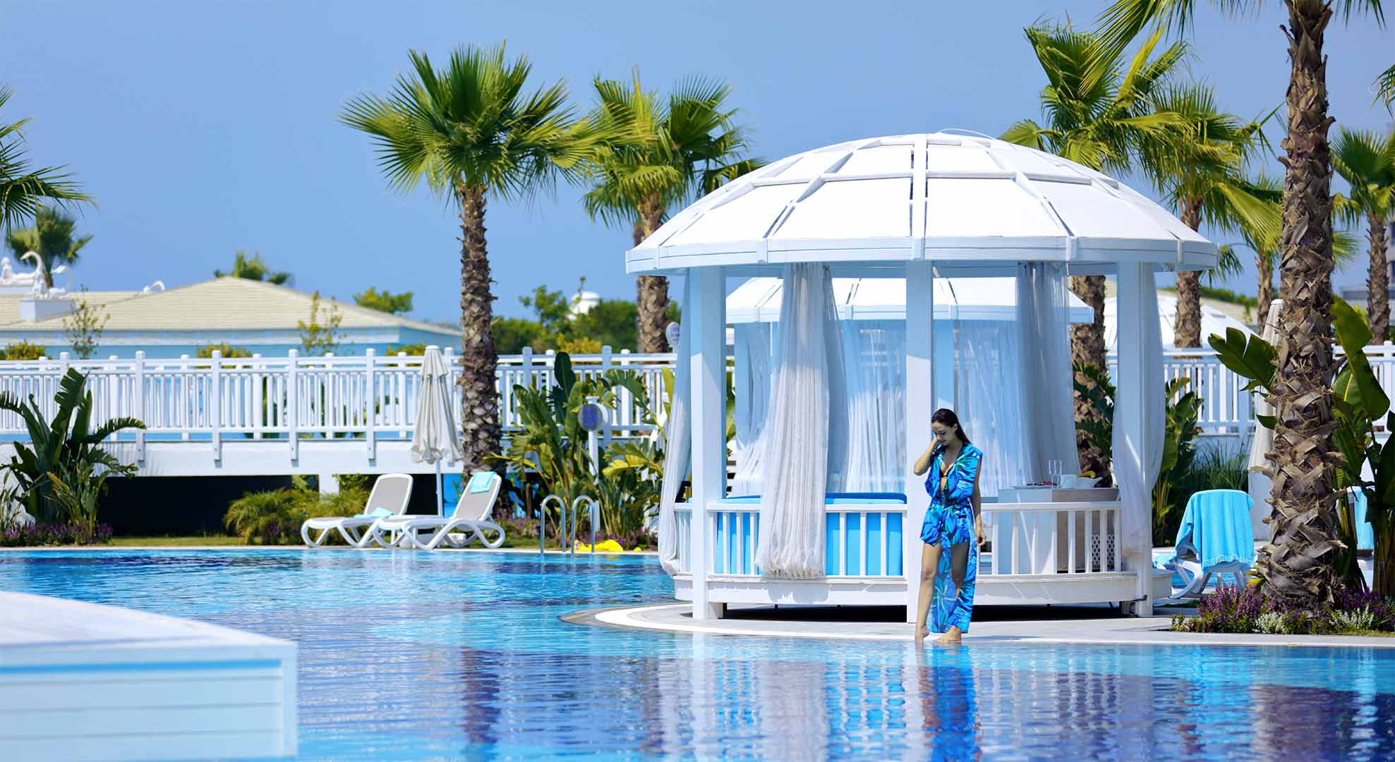 Sueno Hotels Beach Belek